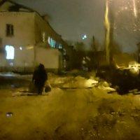 Дождливый вечер... :: Sergey Apinis