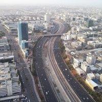 Тель-Авив :: Татьяна Огаркова