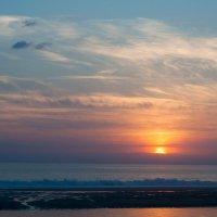 Океан :: Наталья Белик