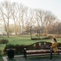 В городском парке :: Никола Н