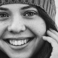 улыбка :: Юлия Литвишко