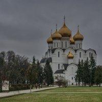 Собор :: Alexandr Яковлев
