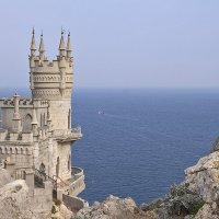 Самый красивый замок Крыма :: Ирина Рассветная
