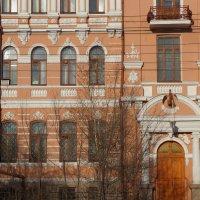 Объект культурного наследия :: Ксения