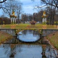 В Александровском парке :: Наталья Левина