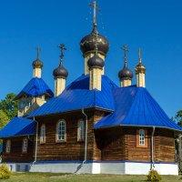Церковь. :: Владимир