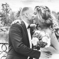 Свадьба :: Ирина Лебедь