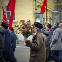 вместо флага :: Андрей Р.