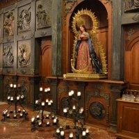 В церкви Санта Мария ла Майор(кафедральный собор) :: Ольга