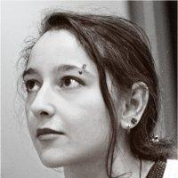 штрихи к портрету :: Марина Буренкова