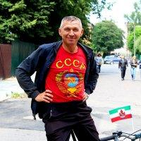 Рожденный в СССР.... :: Дмитрий Иншин
