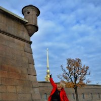 Осень :: Андрей Семенов