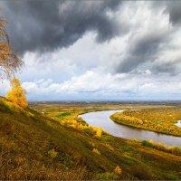 Вязниковские просторы... :: Александр Никитинский