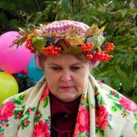 Такой должна быть осень. :: nadyasilyuk Вознюк