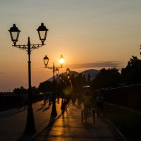 sun in box :: Иван Батурин