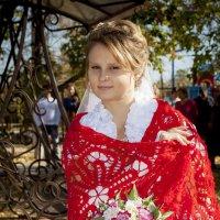 Молодость :: Татьяна Гайдукова