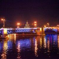 Прекрасные ночи Санкт Петербурга! :: Павел Новоселов