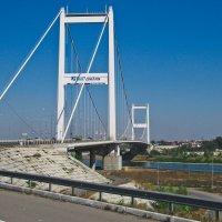 Мост через р.Иртыш :: cfysx