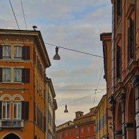 На улочках старого города :: M Marikfoto