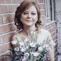 Невеста Софья :: Андрей Молчанов