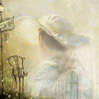 Пусть запах кофе мне напомнит вечер..... :: Tatiana Markova