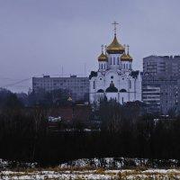 Собор :: Виталий Житков