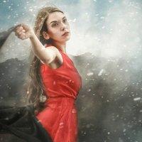 Снежный плен :: Игорь Митрохин