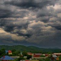 Перед дождём :: Олег Семенцов