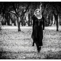 дождь..... :: Ольга Степанова