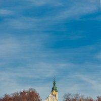 Католическая церковь :: Waldemar .