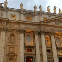 Ватикан :: Mix Mix