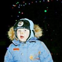 Всех детей приносит аист, а меня чёткий, гордый, дерзкий орёл. :: Наталья Александрова