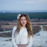 003 :: Иринка Зорина