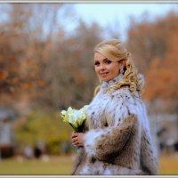 Невеста :: Татьяна Ситникова