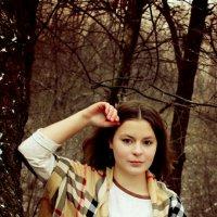 Виолетта :: Ирина Головкина