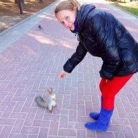 Парк Победы город Севастополь :: Катя Дьяченко (Козлова)