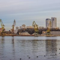 Порт :: Elena Ignatova