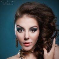 _ :: Виктория Махтакова