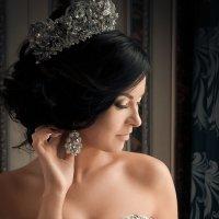 невеста :: Елена Бриз