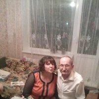 35 лет совместной жизни :: Аверьянов Александр