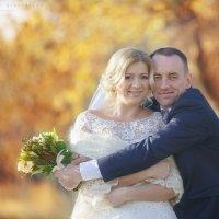 Свадьба Ирины и Дмитрия :: Ярослава Бакуняева