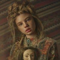 Сказочная Алиса :: Elena Fokina