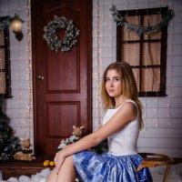 Новый год :: Юлия Рожкова