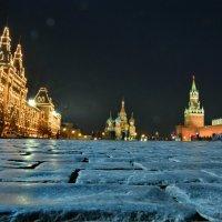 Москва :: Сергей