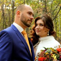 Юля и Женя :: Кристина