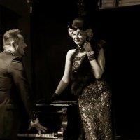 История одного пианино :: Юлия Астратенко