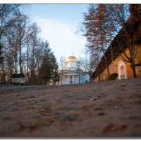 Псково-Печерский монастырь... :: Сергей Величко
