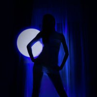 Луна :: Deshmidt