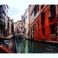 Венеция :: Life under the Sky