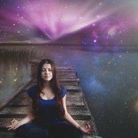 медитация :: Фирдавс Азизов